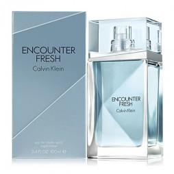 Calvin Klein Encounter Fresh Man / Кальвин Кляйн Энкаунтер Фрэш. Туалетная вода (eau de toilette - edt) мужская / . Одеколон (eau de cologne - edc)