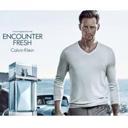 Calvin Klein Encounter Fresh for men (Кальвин Клеан Энкаунтер Фреш). Парфюмерная вода (eau de parfum - edp) и туалетные духи (parfum de toilette) мужские