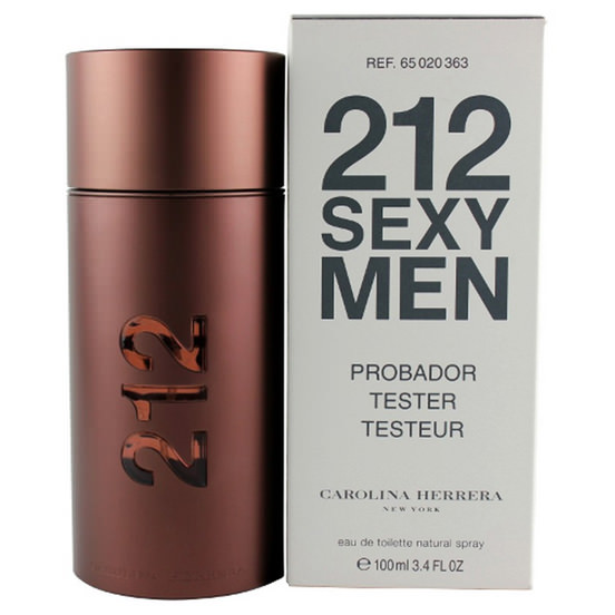 212 sexy men carolina: