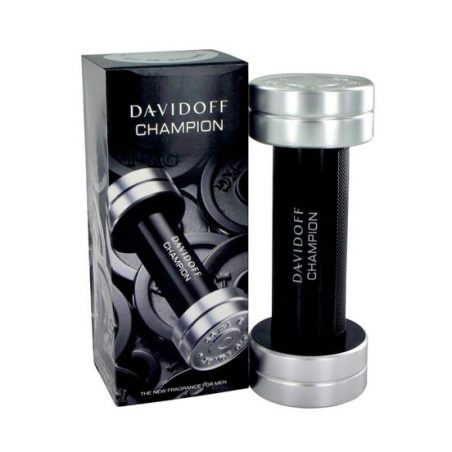 Champion for men Davidoff edt 90ml