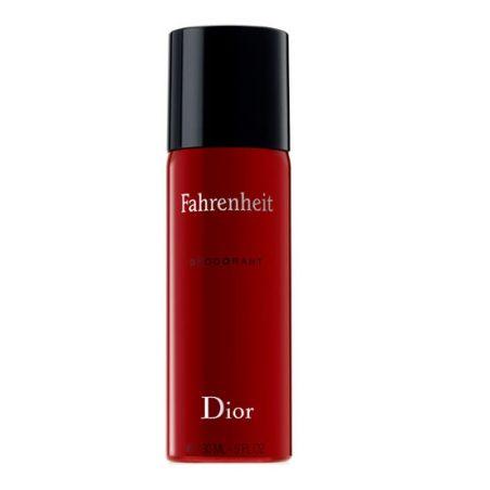 Christian Dior Fahrenheit Парфюмированный дезодорант-спрей 150 мл