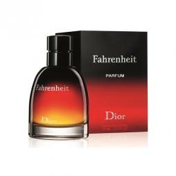 Christian Dior Fahrenheit Le Parfum Man. Парфюмерная вода (eau de parfum - edp) и туалетные духи (parfum de toilette) мужские
