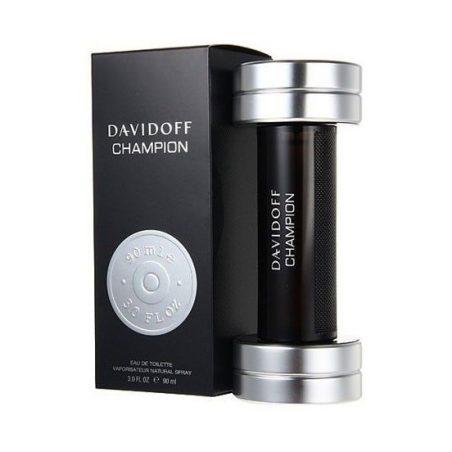 Davidoff Champion Man (Давыдов Чемпион). Туалетная вода (eau de toilette - edt) мужская / Одеколон (eau de cologne - edc)