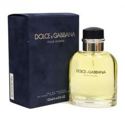 Dolce Gabbana Pour Homme Man (Дольче энд Габбана Пьюр Хомм). Туалетная вода (eau de toilette - edt) мужская