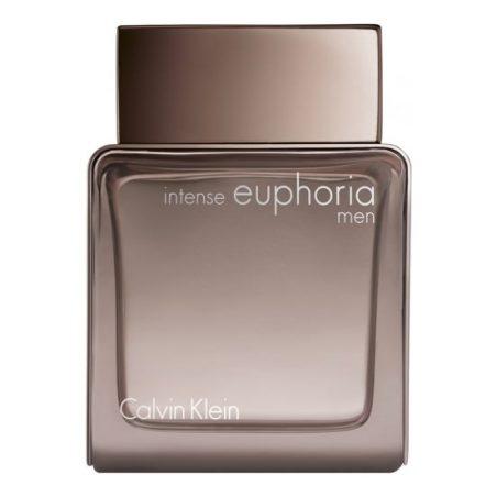 CK Euphoria Men Intense (Кальвин Кляйн Эйфория Мэн Интенс). Парфюмерная вода (eau de parfum - edp) и туалетные духи (parfum de toilette) мужские