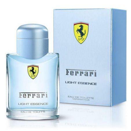 Ferrari Light Essence Man. Туалетная вода (eau de toilette - edt) мужская / Одеколон (eau de cologne - edc)