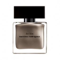 For Men Narciso Rodriguez (Нарцисс Родригез Фор Хим). Парфюмерная вода (eau de parfum - edp) и туалетные духи (parfum de toilette) мужские