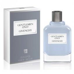 Givenchy Gentlemen Only Man (Живанши. Только джентльмен). Туалетная вода (eau de toilette - edt) мужская / Одеколон (eau de cologne - edc)