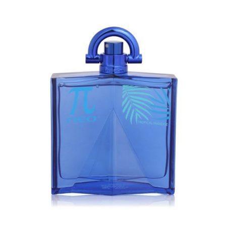 Givenchy Pi Neo Tropical Paradise. Парфюмерная вода (eau de parfum - edp) и туалетные духи (parfum de toilette) мужские