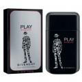 Givenchy Play In The City Men (Живанши Плэй Ин Зе Сити для него). Туалетная вода (eau de toilette - edt) мужская / Одеколон (eau de cologne - edc)