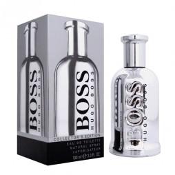Hugo Boss Boss Bottled N 6 Collectors Edition Man (Хуго Босс Коллектор Эдишн номер 6). Туалетная вода (eau de toilette - edt) мужская