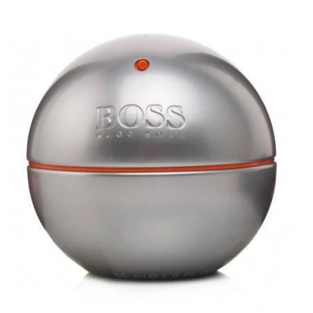 Hugo Boss Boss In Motion for men. Парфюмерная вода (eau de parfum - edp) и туалетные духи (parfum de toilette) мужские