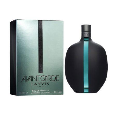 Lanvin Avant Garde Man (Ланвен Авант Гарде). Туалетная вода (eau de toilette - edt) мужская / Одеколон (eau de cologne - edc)