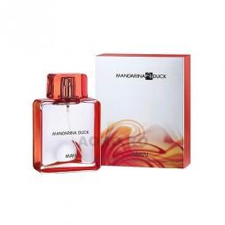 Mandarina Duck Men. Парфюмерная вода (eau de parfum - edp) и туалетные духи (parfum de toilette) мужские