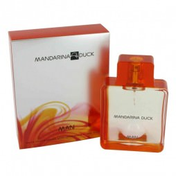Mandarina Duck for Men для мужчин. Туалетная вода (eau de toilette - edt) мужская / Одеколон (eau de cologne - edc)