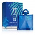 Pi Neo Tropical Paradise Man Givenchy (Живаньши Пи Нео Тропикал Парадайз). Туалетная вода (eau de toilette - edt) мужская / Одеколон (eau de cologne - edc)