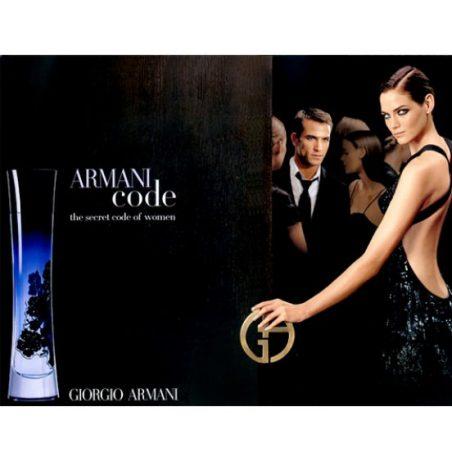 Armani Code Pour Femme Giorgio Armani parfum de toilette / Армани Код женские Джорджио Армани