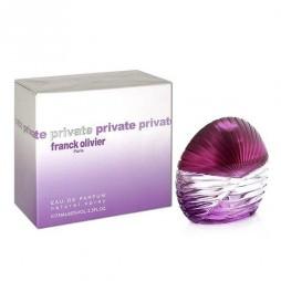 Franck Olivier Private Woman. Туалетная вода (eau de toilette - edt)