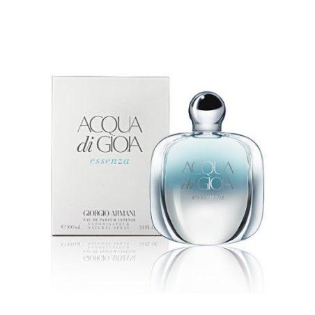 Giorgio Armani Acqua Di Gioia Essenza Woman / Аква ди Джойа Эссенза Джорджио Армани. Парфюмерная вода (eau de parfum - edp) и туалетные духи (parfum de toilette) женские