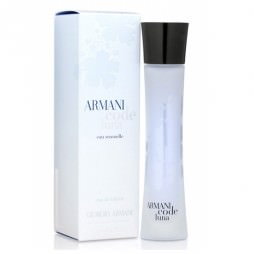 Giorgio Armani Code Luna Eau Sensuelle For Women edt 75 ml / Код Луна О Сенсуал женские