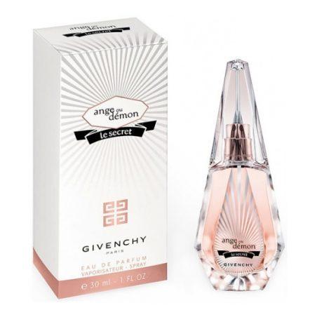 Givenchy Ange ou Demon Le Secret parfum de toilette / Живанши Ангел и демон Ла Сикрет