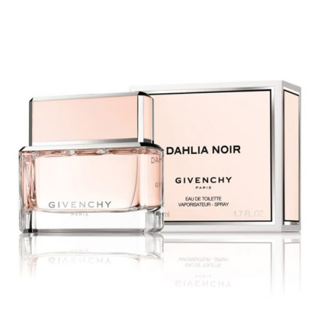 Givenchy Dahlia Noir Woman eau de toilette 75 ml. Туалетная вода (eau de toilette - edt)