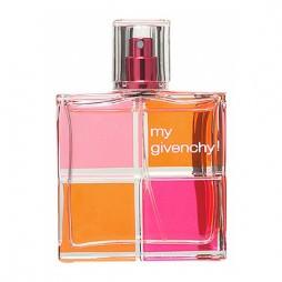 Givenchy My Givenchy. Туалетная вода (eau de toilette - edt)