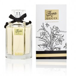Gucci Flora By Gucci Glorious Mandarin 100ml. Туалетная вода (eau de toilette - edt)