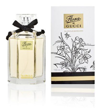Gucci Flora By Gucci Glorious Mandarin 100ml. Туалетная вода (eau de toilette - edt)