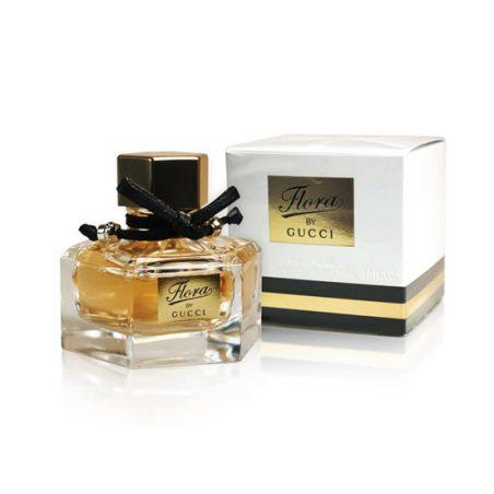 Gucci Flora by Gucci 75 ml. Парфюмерная вода (eau de parfum - edp) и туалетные духи (parfum de toilette) женские