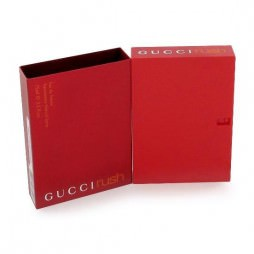Gucci Gucci Rush 75 ml. Туалетная вода (eau de toilette - edt)