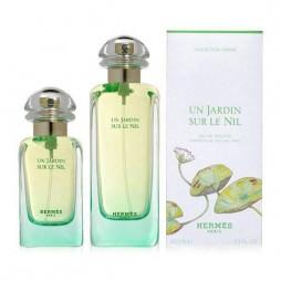 Hermes Un Jardin sur le Nil / Эрмес. Сады Нила. Туалетная вода (eau de toilette - edt)