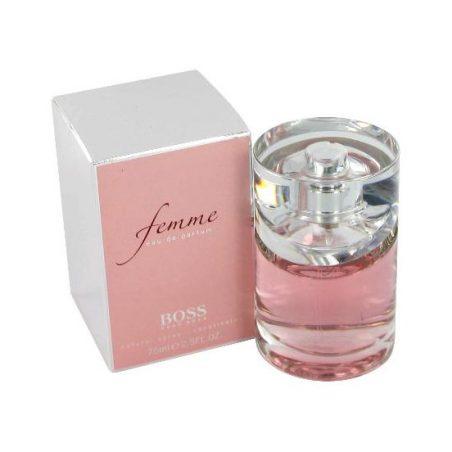 Hugo Boss Boss Femme. Парфюмерная вода (eau de parfum - edp) и туалетные духи (parfum de toilette) женские