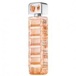 Hugo Boss Boss Orange Charity Edition edt 75ml женские