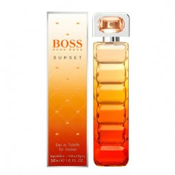 Hugo Boss Boss Orange Sunset edt 75 ml