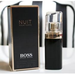 Hugo Boss Nuit pour Femme eau de parfum edp