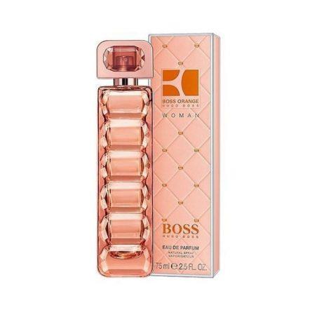 Hugo Boss Orange Women Eau de Parfum. Парфюмерная вода (eau de parfum - edp) и туалетные духи (parfum de toilette) женские