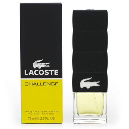 Lacoste Challenge 75 ml edt