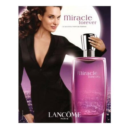 Lancome Miracle Forever. Туалетная вода (eau de toilette - edt) женская