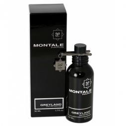 Montale Greyland. Унисекс / мужская / женская парфюмерия. Туалетная вода (eau de toilette - edt) унисекс