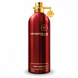 Montale Red Vetyver Man (Монтале Красный ветивер). Туалетная вода (eau de toilette - edt) мужская / Одеколон (eau de cologne - edc)