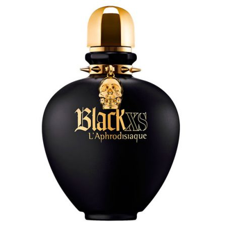 Paco Rabanne Black XS LAphrodisiaque for Her / Пако Рабанн Блэк Икс Эс Эль Афродизиак для нее