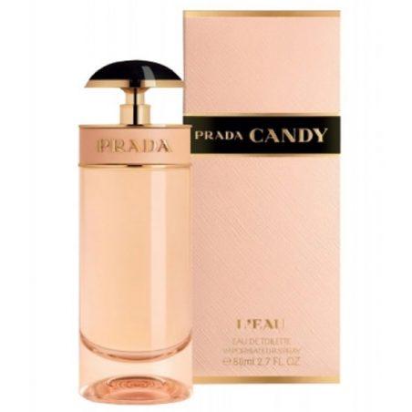 Prada Candy L eau / Прада Кэнди Ле. Туалетная вода (eau de toilette - edt) женская