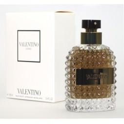 Valentino Uomo Valentino tester. Одеколон (eau de cologne - edc)