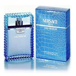 Versace Eau Fraiche For Men (Версаче О Фреш для мужчин). Туалетная вода (eau de toilette - edt) мужская