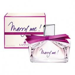 Lanvin Marry Me! Ланвэн Мери Ми / Ланвин. Женись на мне. Парфюмерная вода (eau de parfum - edp) и туалетные духи (parfum de toilette) женские