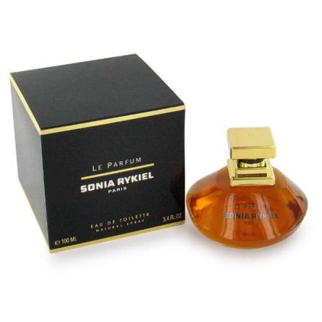 Le parfum Sonia Rykiel. Туалетная вода (eau de toilette - edt) женская