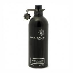 Montale Aromatic Lime / Монталь Душистый лайм. Унисекс / женская / мужская парфюмерия. Парфюмерная вода (eau de parfum - edp) и туалетные духи (parfum de toilette) unisex