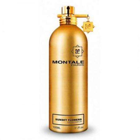 Montale Sunset Flowers / Монталь Цветы заката. Унисекс / женская / мужская парфюмерия. Парфюмерная вода (eau de parfum - edp) и туалетные духи (parfum de toilette) unisex