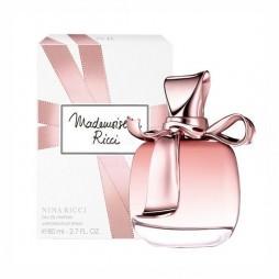 Nina Ricci Mademoiselle Ricci. Парфюмерная вода (eau de parfum - edp) и туалетные духи (parfum de toilette) женские